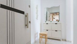 Cheap Apartments with Private Beach in Alanya Avsallar, Interior Photos-1