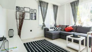 Cheap Apartments with Private Beach in Alanya Avsallar, Interior Photos-4