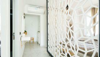Cheap Apartments with Private Beach in Alanya Avsallar, Interior Photos-6