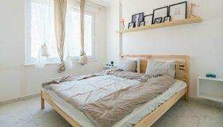 Cheap Apartments with Private Beach in Alanya Avsallar, Interior Photos-7