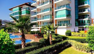 Seafront Alanya Flats with Private Access to the Beach, Alanya / Kestel - video