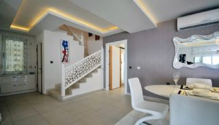 Seafront Alanya Flats with Private Access to the Beach, Interior Photos-5