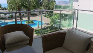 Seafront Alanya Flats with Private Access to the Beach, Interior Photos-10