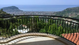Family-sized Villa with Private Swimming Pool in Alanya, Interior Photos-9