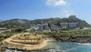 Well-Located Properties in Alanya Kargicak by the Seaside, Alanya / Kargicak - video