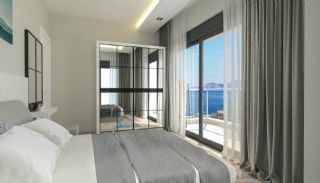 Well-Located Properties in Alanya Kargicak by the Seaside, Interior Photos-5