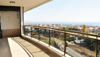 Elegant Alanya Apartments with Castle and Sea Views, Interior Photos-3