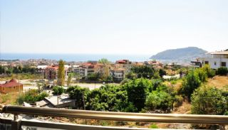 Elegant Alanya Apartments with Castle and Sea Views, Interior Photos-4