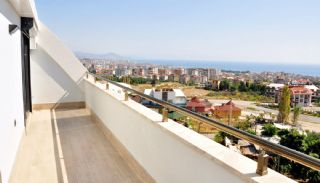 Elegant Alanya Apartments with Castle and Sea Views, Interior Photos-11