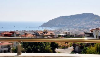 Elegant Alanya Apartments with Castle and Sea Views, Interior Photos-12