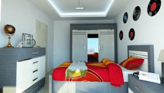 High-Quality Real Estate Close to the Beach in Alanya, Interior Photos-5