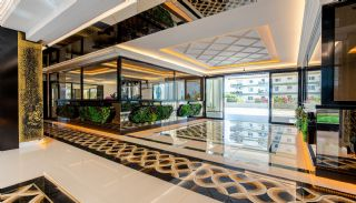 Modern Apartments 400 mt to the Sea in Alanya Mahmutlar, Alanya / Mahmutlar - video