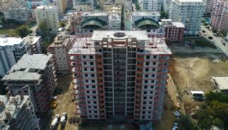 Exquisite Alanya Apartments Surrounded by Daily Amenities, Construction Photos-3