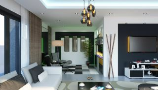 Uniquely Designed Private Villa in Alanya Kargicak, Interior Photos-2
