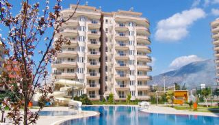 Sea-view Apartments Walking Distance to the Sea in Alanya, Alanya / Mahmutlar
