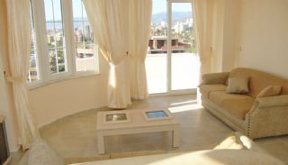 Sea-view Apartments Walking Distance to the Sea in Alanya, Interior Photos-2