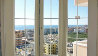 Appartements Vue Mer à Distance de Marche de la Mer à Alanya, Photo Interieur-3