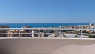 Sea-view Apartments Walking Distance to the Sea in Alanya, Interior Photos-6