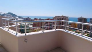 Sea-view Apartments Walking Distance to the Sea in Alanya, Interior Photos-7