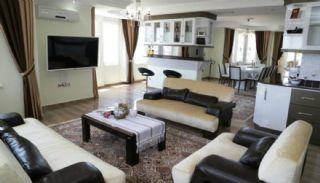 Alanya Apartments with Glorious Sea View in Mahmutlar, Interior Photos-2