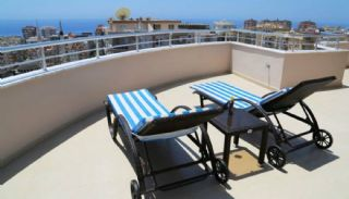 Alanya Apartments with Glorious Sea View in Mahmutlar, Interior Photos-5