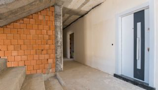 Eleganta Lägenheter i Alanya Centrala Läge av Mahmutlar, Byggbilder-6