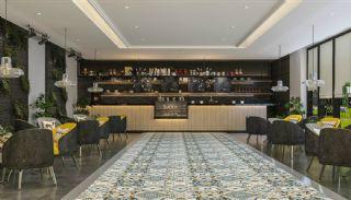 Eleganta Lägenheter i Alanya Centrala Läge av Mahmutlar, Alanya / Mahmutlar - video