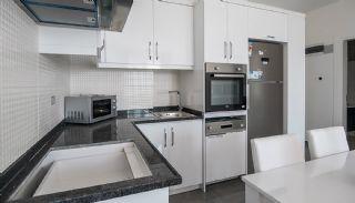 Eleganta Lägenheter i Alanya Centrala Läge av Mahmutlar, Interiör bilder-9