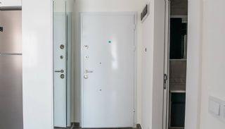 Eleganta Lägenheter i Alanya Centrala Läge av Mahmutlar, Interiör bilder-11