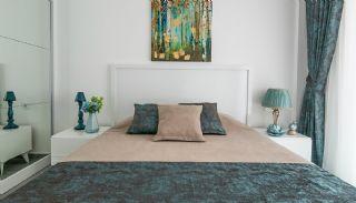 Eleganta Lägenheter i Alanya Centrala Läge av Mahmutlar, Interiör bilder-12