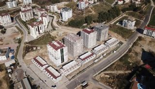 Well-Located Cosmopolitan Apartments in Alanya Turkey, Construction Photos-4