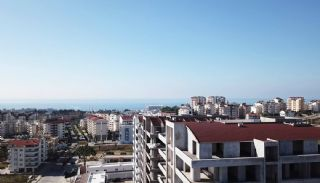 Well-Located Cosmopolitan Apartments in Alanya Turkey, Construction Photos-7