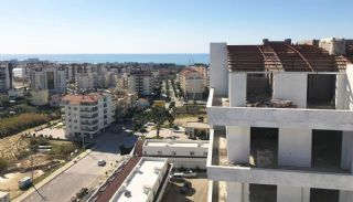 Appartements Cosmopolites Bien Situés à Alanya Turquie,  Photos de Construction-9