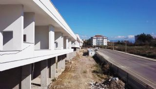 Well-Located Cosmopolitan Apartments in Alanya Turkey, Construction Photos-16