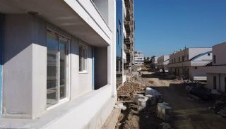 Appartements Cosmopolites Bien Situés à Alanya Turquie,  Photos de Construction-17