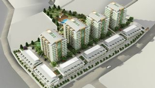 Well-Located Cosmopolitan Apartments in Alanya Turkey, Alanya / Avsallar - video