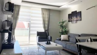 Well-Located Cosmopolitan Apartments in Alanya Turkey, Interior Photos-2