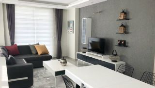 Well-Located Cosmopolitan Apartments in Alanya Turkey, Interior Photos-4