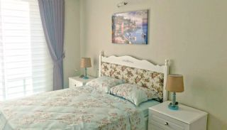 Well-Located Cosmopolitan Apartments in Alanya Turkey, Interior Photos-7