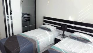 Well-Located Cosmopolitan Apartments in Alanya Turkey, Interior Photos-14