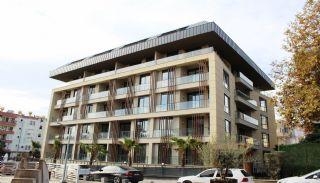 Moderna lägenheter 250 meter till stranden i Alanya centrum, Alanya / Centrum