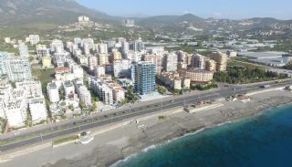 Appartements Bord de Mer d'Installations de Qualité à Alanya, Alanya / Mahmutlar - video