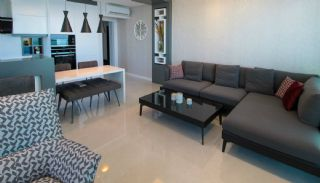 Beachfront Apartments with High-Class Features in Alanya, Interior Photos-6