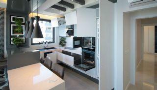 Strandzijde Appartementen met Eersteklas Dekor in Alanya, Interieur Foto-11