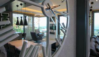Strandzijde Appartementen met Eersteklas Dekor in Alanya, Interieur Foto-14