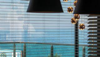 Strandzijde Appartementen met Eersteklas Dekor in Alanya, Interieur Foto-16