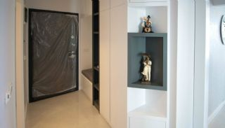 Appartements Bord de Mer d'Installations de Qualité à Alanya, Photo Interieur-17