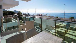 Strandzijde Appartementen met Eersteklas Dekor in Alanya, Interieur Foto-21