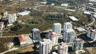 Immobilier Abordable Proche de la Plage à Alanya, Alanya / Mahmutlar - video