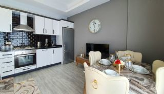 Cheap Property Short Distance to the Beach in Alanya, Interior Photos-3